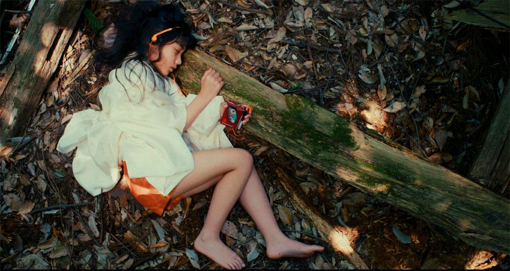 映画「クシナ」、7/24公開決定。女だけの秘密の共同体の崩れていく日常と、試される母娘の愛を描く