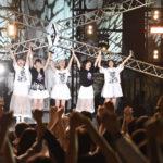 「ベイビーレイズJAPAN」、結成日となる5月6日にYouTubeにてライブ映像を配信!!