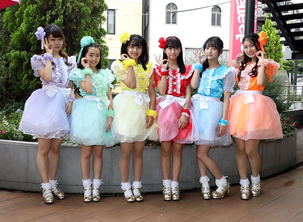「いちごみるく色に染まりたい。」に新メンバーとして元FAVOの「本間菜穂」が加入。さらに、新メンバーオーディションも7月3日より開始!