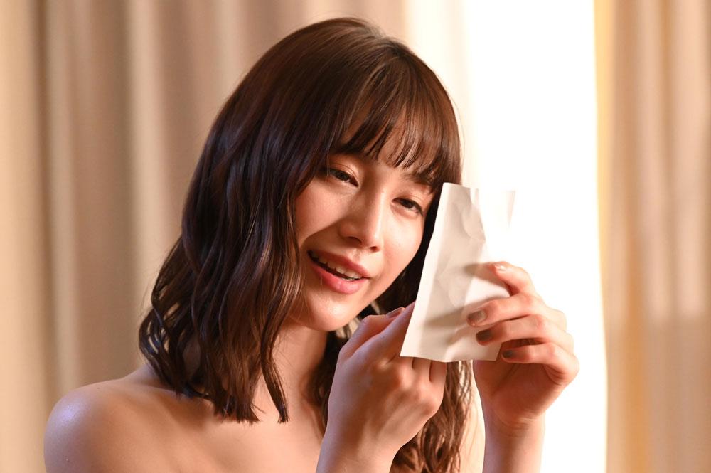 「新川優愛」主演の裏切りラブ・サスペンス『ギルティ~この恋は罪ですか?~』のオリジナルストーリーをHuluで独占配信開始
