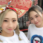 木更津のヤンキーアイドル「C-Style」が、8月15日に野外単独公演を開催。「史上最高のライブにする」と気合いも充分