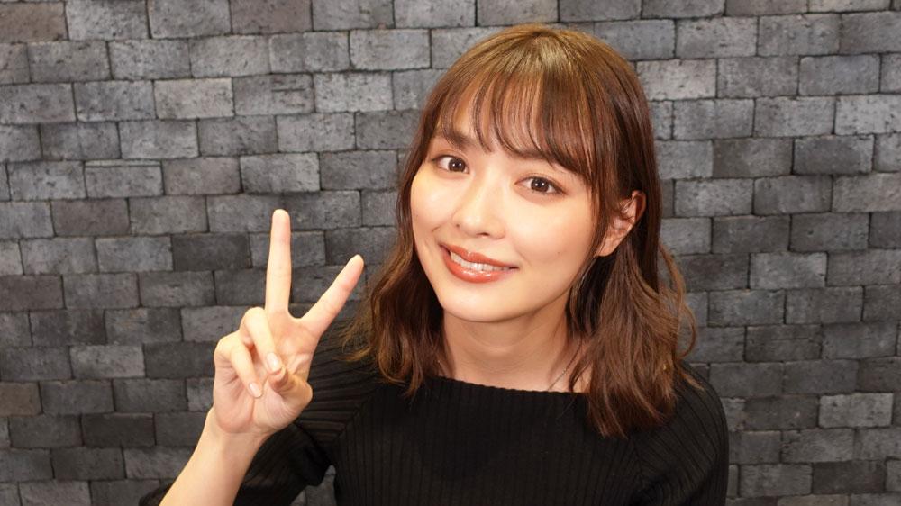 「内田理央」がYouTubeチャンネルを開設。初回超ラフ生配信でコメント追えない大反響!!