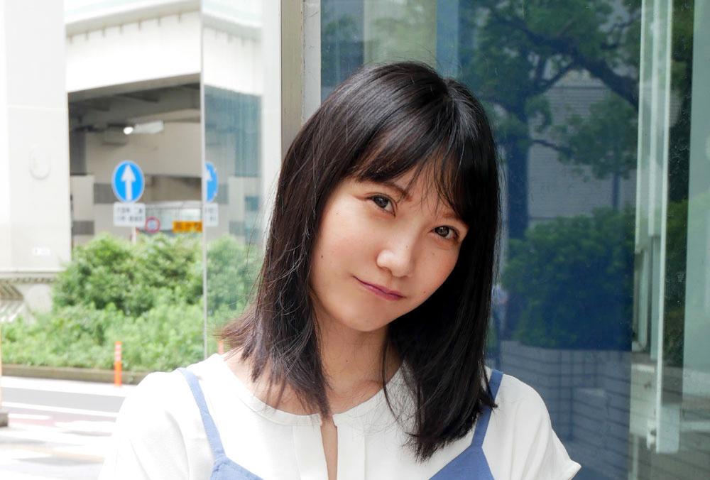 シンガーソングライター「百山月花」がワンマンを、7月10日に下北沢BREATHで開催