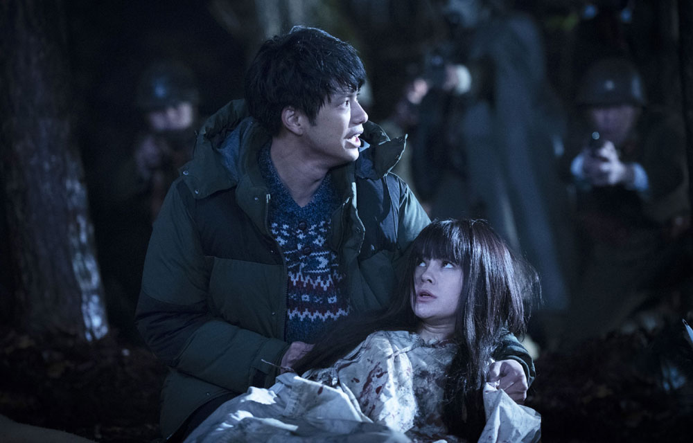 全員が病んで、狂っていく、映画『妖怪人間ベラ』の予告映像が遂に解禁!