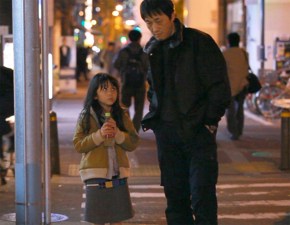 虐待する側・される側の双方を描く映画『ひとくず』、東京・大阪ほかでの再上映決定!