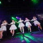 「ROSARIO+CROSS」、5周年単独公演を、12月27日に地元静岡のホールで行なうことを発表!!!!!