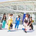 「名古屋ギター女子部」、カバー動画の総再生数が1,500万オーバー! メジャーデビューアルバム「Re:POP」を10/21発売決定!