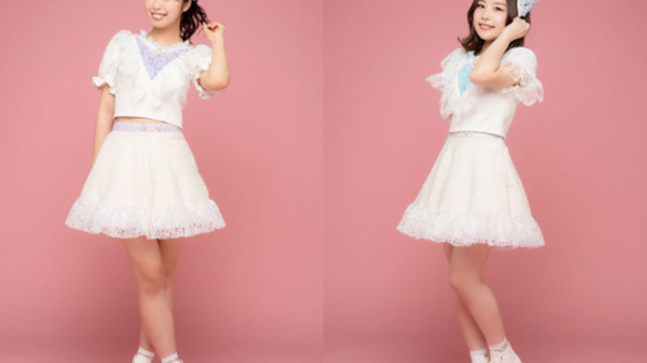 アイドルグループ「Shupines」新体制お披露目のワンマンライブを開催!! 有名クリエーターの手がける新衣装&新曲も同ステージにて披露!