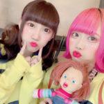 大好きなライブハウスを救うため、姉妹ユニット「アイシェリング」のCD『ライブハウスは愛』を、10月14日に全国リリース!