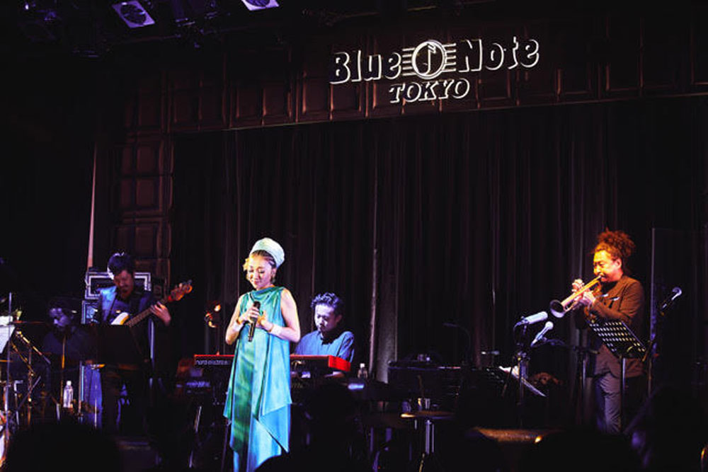 MISIA、9月19、20日に医療従事者支援ライブ【MISIA SUMMER SOUL JAZZ 2020~Support for Medical Professionals~】を東京国際フォーラムで開催