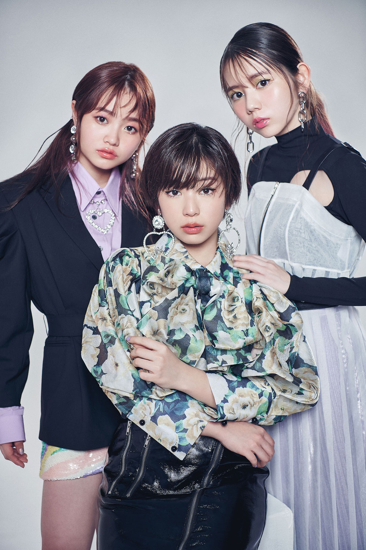 「ONEPIXCEL」、NHK Eテレアニメエンディングテーマ「シャラララ」リリース決定!リリースイベントも開催!