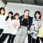 元WACK振付師カミヤサキが、新人アイドルグループ「#ババババンビ」の振り付けに登場!
