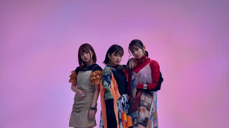 「ONEPIXCEL」、『シャラララ』新アーティスト写真・ジャケット写真解禁!カップリングは豪華リミックス収録
