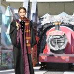 『ハリー・ポッターと賢者の石』映画公開20周年記念 ハリー・ポッター 魔法ワールドのクリスマス at LAZONAオープニングイベント開催