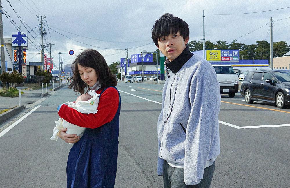 佐藤快磨監督の劇場長編デビュー作『泣く子はいねぇが』が、いよいよ11月20日に公開。「青春に終わりは来るのか……」
