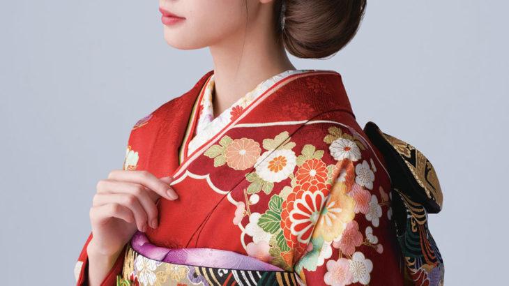 きもの鈴乃屋 次期イメージキャラクターに「生見愛瑠さん」に決定! 今、ハイティーンでトップクラスの勢いがある生見愛瑠さんが「ふりそで」を語る