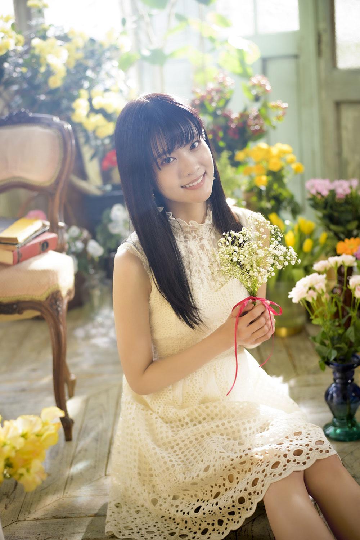 声優「大西亜玖璃」の1st SINGLE「本日は晴天なり」Music Video&ジャケット写真が公開!