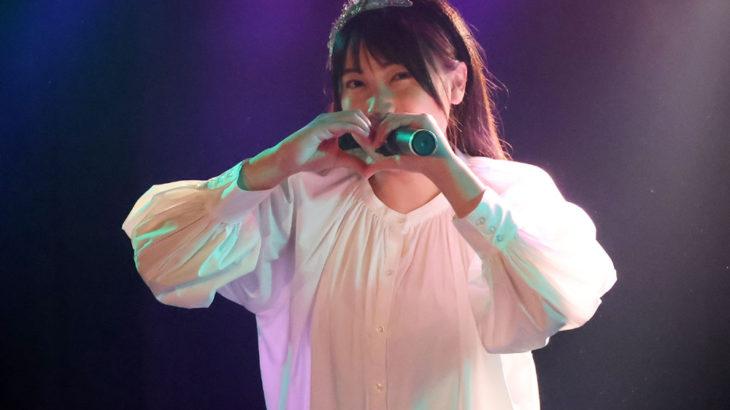 「ミライスカート+」、JaccaPoP主催イベントで、ラムネのような爽やかなシュワシュワステージを披露