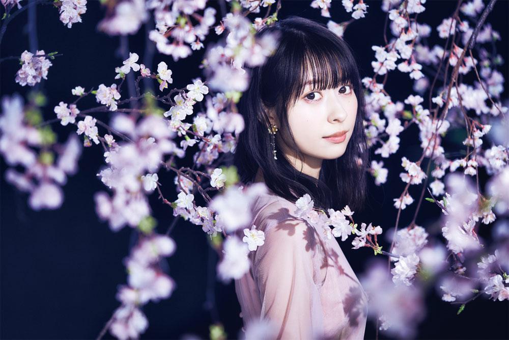 「近藤玲奈」、アーティストとして初ライブを開催! デビューシングル「桜舞い散る夜に」は4/14に発売!ジャケ写&特設サイトも公開!