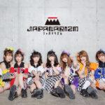 祭囃子系アイドルグループ「JAPANARIZM」による新年重大発表!