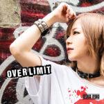 「愛沢絢夏」、1月16日より限定シングル『OVER LIMIT』を無料で進呈。3月には東名阪を舞台に無料ワンマンも開催!!!