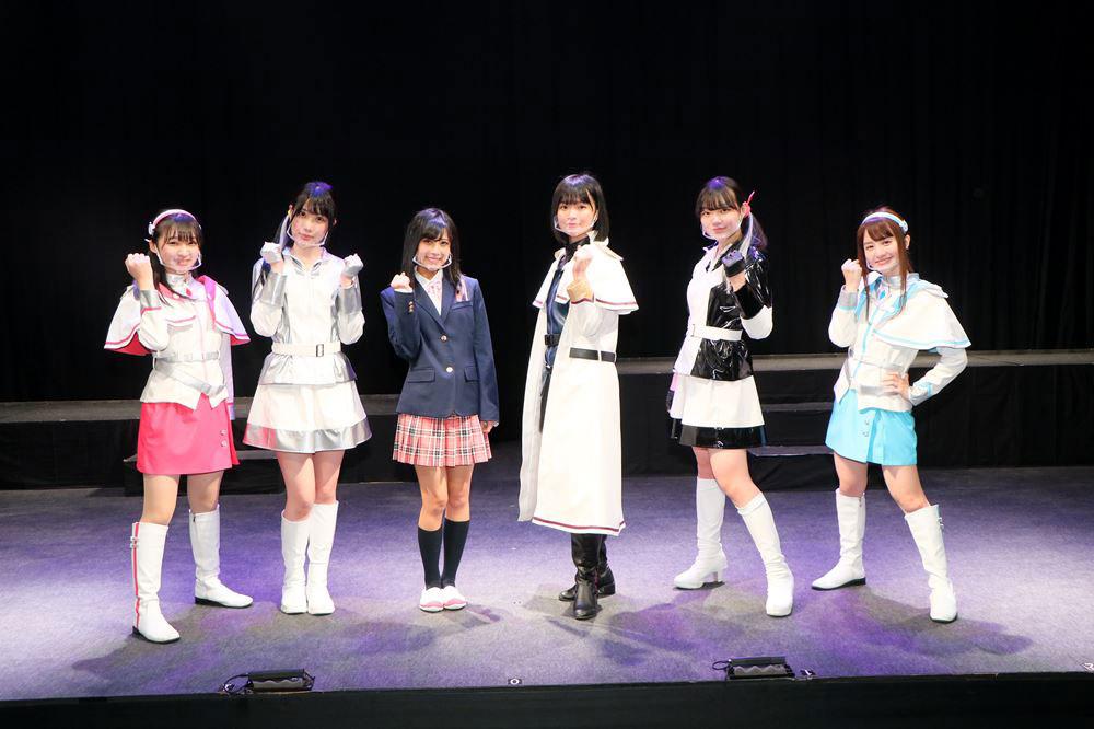 舞台『時空警察SIG-RAIDER 彷徨~エトランジェ~』、1月23、24日上演のライブ配信が決定!