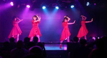 「九州女子翼」、今年2度目の東京定期は、歌唱力とダンスパフォーマンスがもう一段アップした極上のステージング