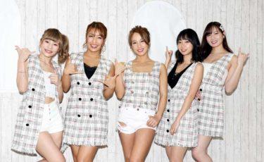 グラビアアイドルユニット「sherbet」、一年越しの全国ツアーが5月より再開