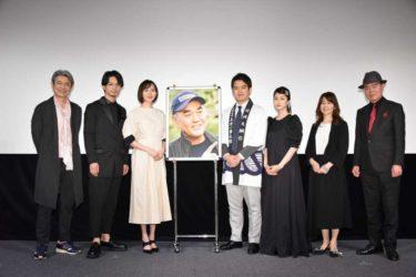 名匠・佐々部清監督、渾身のラストストーリー映画『大綱引の恋』、1周忌追悼上映イベント開催