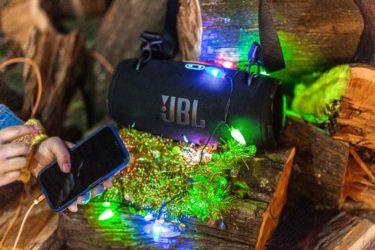 JBLサウンドが楽しめるポータブルBluetoothスピーカー「JBL XTREME 3」