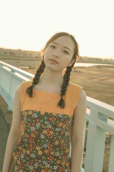 「珠 鈴」、10代最後の日に新曲「19歳」をリリース、同時にMVも公開!