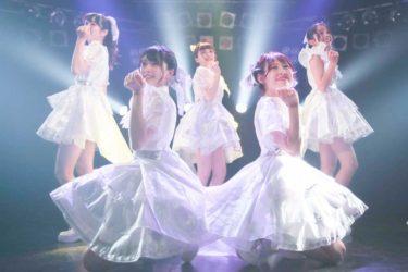 「マジカル・パンチライン」、デジタルシングル発売決定! 横浜ベイホールワンマンで新体制初パフォーマンス