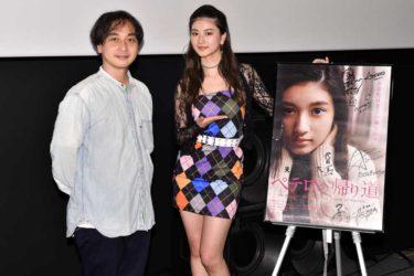 「吉田あかり」初主演映画『ペテロの帰り道』公開。満席スタートに吉田は感涙
