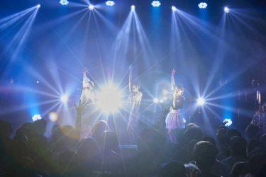 「ONEPIXCEL」、5年9か月の活動に終止符。LAST LIVE「サヨナラの前に」ライブレポ
