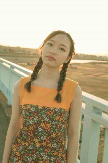 「珠 鈴」、2年ぶりのEP『ハードスプレー』をデジタルリリース! リード曲「君はこんびに」のMVも解禁。9月にはリリースイベントも