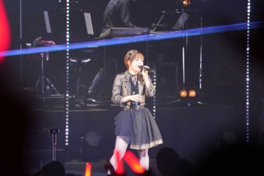 声優「富田美憂」の1stライブがLINE CUBE SHIBUYAで開催!