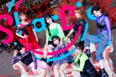 アイドルグループ「SharLie」デビュー! 12月には早くもEPアルバムリリース決定!